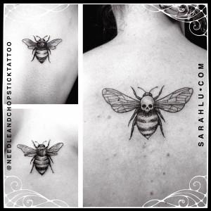 Sarah Lu Bees