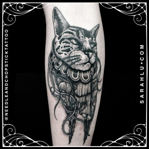 Sarah Lu Jellycat